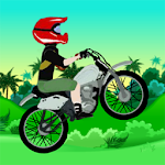Awesome Motocross Icon