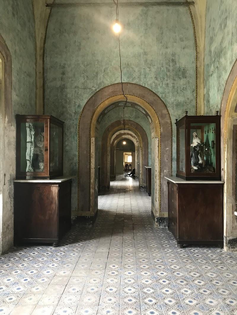 Monastero di Santa Caterina  di silvia-suri