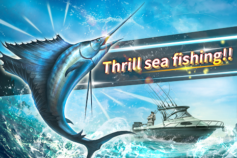 Fishing hero ace fishing game android apps on google play for Fishing apps for android