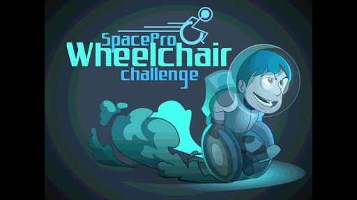 Space Pro Wheelchair Challenge