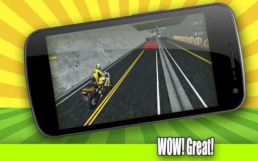 Racing Vertigo 3D