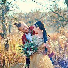 Wedding photographer Aleksandr Zolotukhin (alexandrz). Photo of 15.05.2017