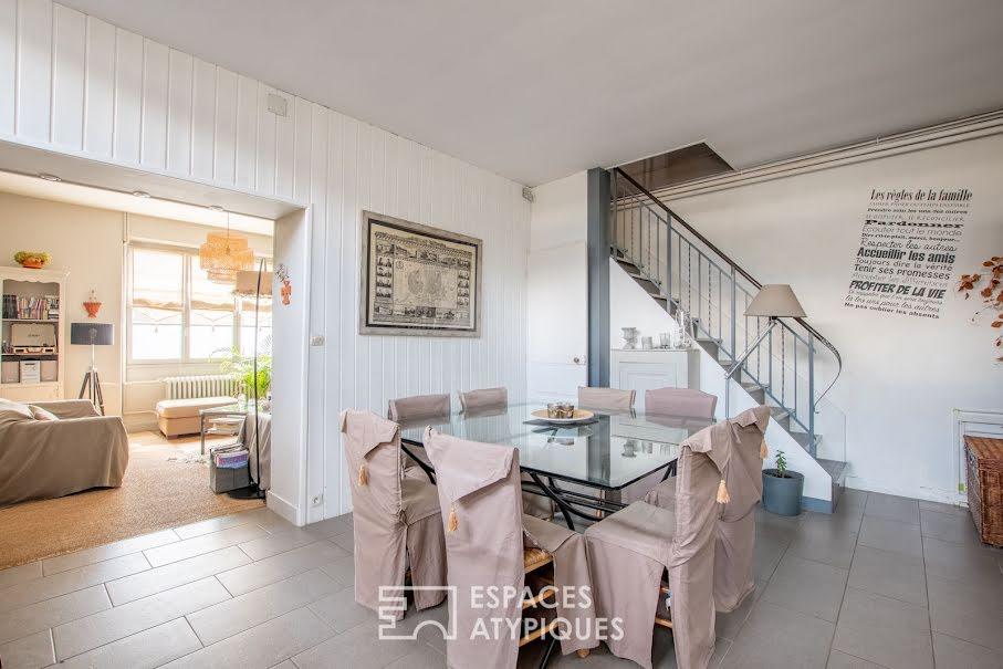 Vente maison 10 pièces 210 m² à Angers (49000), 795 000 €