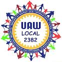 UAW LOCAL 2382 icon