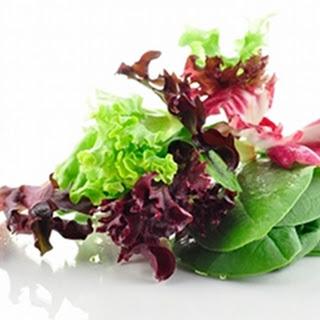 DIY Salad Dressing