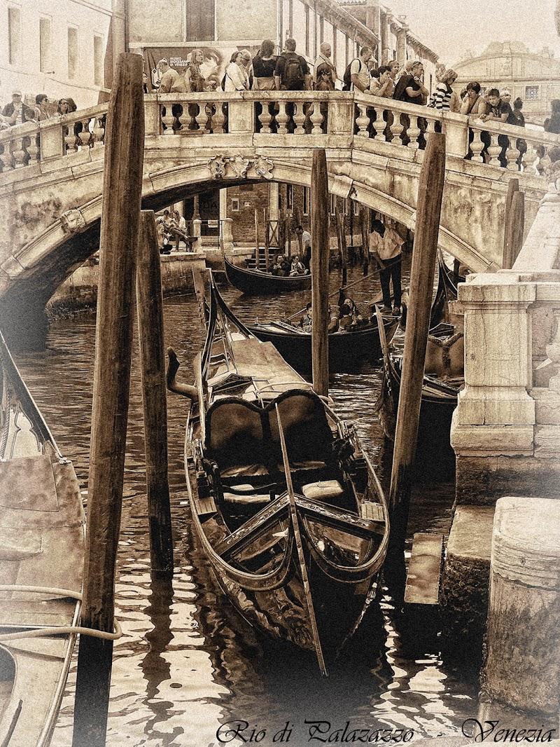 La vieux Venice di Gianni.Saiani  Photos