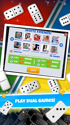 Domino Online 2.10.0 screenshots 4
