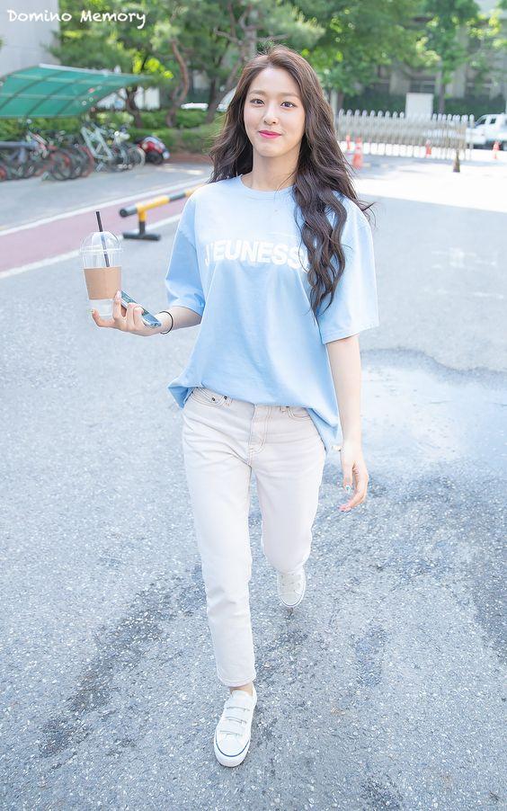 seolhyun jeans 29