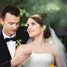 Wedding photographer Andrey Khamicevich (Khamitsevich). Photo of 29.11.2016