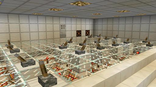 玩免費娛樂APP|下載Prison Break Map for Minecraft app不用錢|硬是要APP