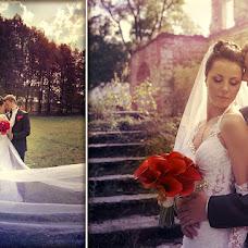 Wedding photographer Yuliya Goryunova (Juliaphoto). Photo of 26.10.2012