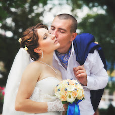 Wedding photographer Boris Matveev (Borislav). Photo of 14.02.2014