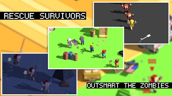 Help!! Zombies- screenshot thumbnail