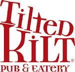 Logo for Tilted Kilt Victorville