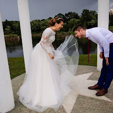 Wedding photographer Cristian Rus (ruscristian). Photo of 04.06.2018