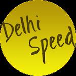 Delhi Speed Cab / Taxi Icon