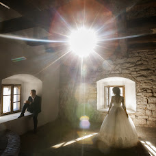 Wedding photographer Volodimir Lucik (VladimirL). Photo of 31.10.2018