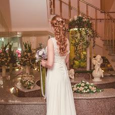 Wedding photographer Nadezhda Toropova (nadinn). Photo of 03.03.2016