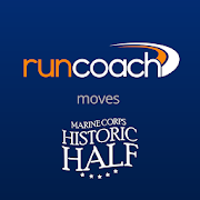 Runcoach Moves Historic Half