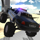 Truck Driving Simulator 3D by i6 Games icon