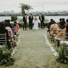 Свадебный фотограф Huy Lee (huylee). Фотография от 05.09.2019