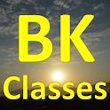 BK Classes -10000+ BrahmaKumaris Classes In 1Place icon