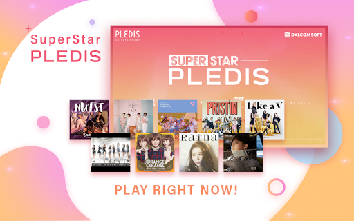 SuperStar PLEDIS 1.7.0 screenshots 2