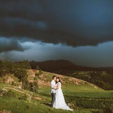 Wedding photographer Hans Rivadeneira (hansandroxes). Photo of 28.05.2017