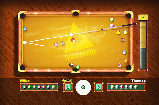 Pool: 8 Ball Billiards Snooker  screenshots 1