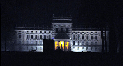 Photo: Schloß Ludwigslust