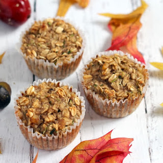 Fruit Puree Muffins Recipes.