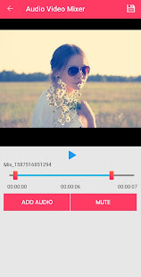 Add a song to the movie for PC-Windows 7,8,10 and Mac apk screenshot 2