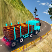 Cargo Delivery Truck Driver - Offroad Truck Games