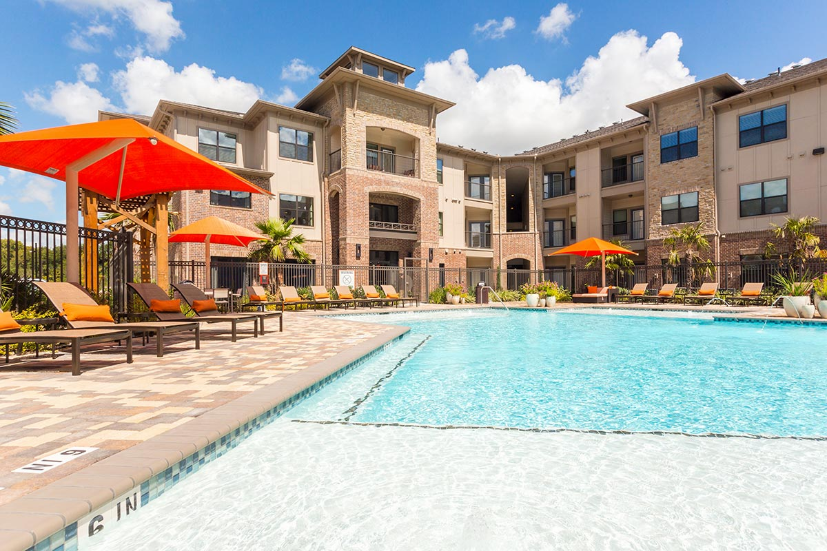 Artistry At Pcr Apartments In Frisco Texas Davis