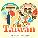 旅行台灣 icon
