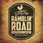 Logo for Ramblin' Road Brewery Farm