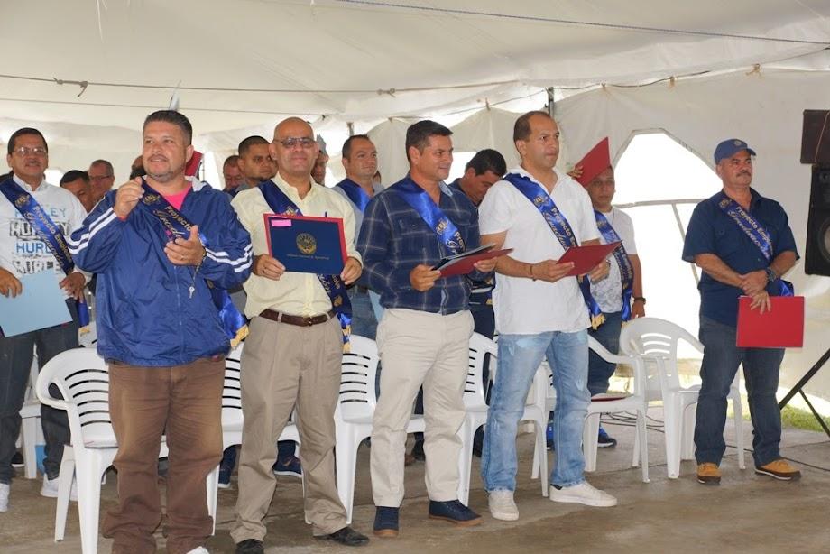 INA GRADÚA 43 PRIVADOS DE LIBERTAD DE CURSOS EN HERRAMIENTAS DE EMPLEABILIDAD