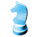 AndroidKnight 3D Chess icon