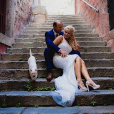 Wedding photographer Bruno Santos (quadradodesonhos). Photo of 28.01.2019