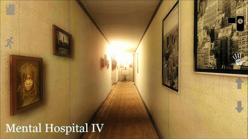Mental Hospital IV Spēles par Android screenshot