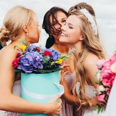Wedding photographer Anastasiya Kor (korofeels). Photo of 05.09.2017