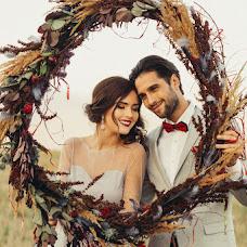 Свадебный фотограф Лидия Сидорова (kroshkaliliboo). Фотография от 15.11.2015