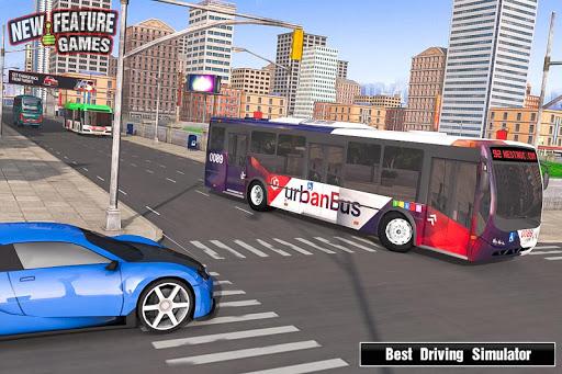 Super Bus Arena: Modern Bus Coach Simulator 2020 5.3 screenshots 3