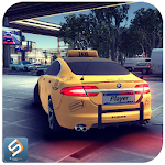 Taxi: Revolution Sim 2019 Icon