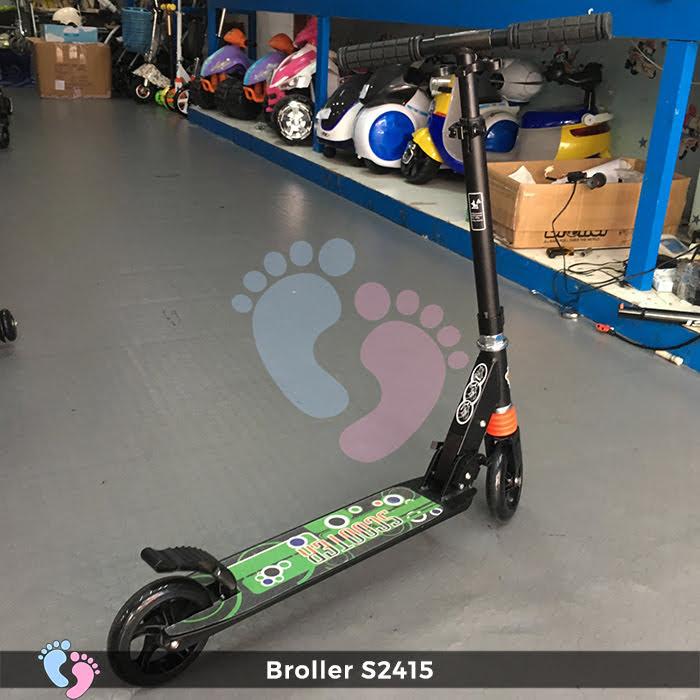 Xe trượt Scooter 2 bánh Broller S2415 3