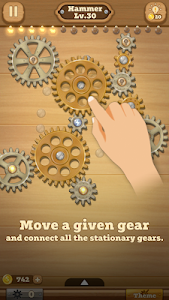 Fix it: Gear Puzzle 2.0.4
