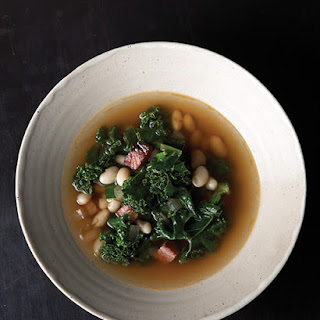 Portuguese Kale Chorizo Soup Recipes