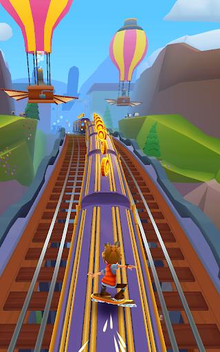 Subway Surfers 2.2.0 screenshots 13