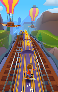 Subway Surfers Game 13