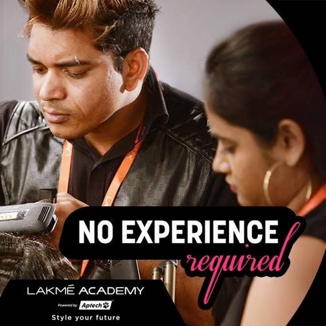 Lakme Academy Guwahati,MakeUp,Skin & Hair - Branded Beauty